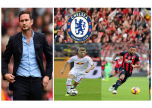 Chelsea New Transfer Target - List of Five Key Players Out of Chelsea vs. Burnley Match