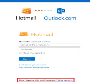 Hotmail Login Account - Outlook Account Sign up   Microsoft Outlook Sign in   Hotmail App Download
