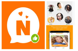 Neenbo DatingSite - Chat, Date and Meet Singles   Download Neenbo App