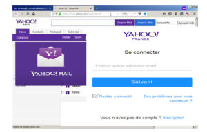 Register for a France Yahoo mail – Yahoo Sign up   New Yahoo Mail Account
