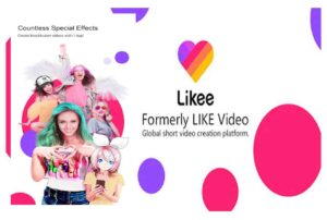 Likee App Free Download - Download Likee Videos Online | Download Likee
