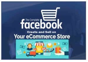 Facebook E-commerce - How to Sell on Facebook Shop | Facebook Marketplace