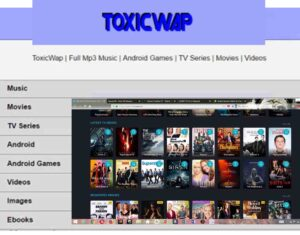 Toxicwap Movie Download - Toxicwap 2021 Movies | TV Series | Videos | Music on toxicwap.com