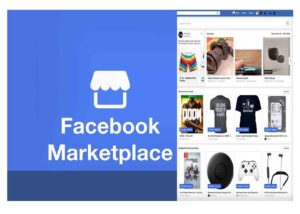 Facebook Marketplace - How to Buy Sell on Facebook   Facebook Shop