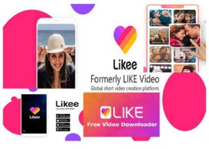 How to Download Likee Videos Free - New Likee Features   Download Likee App