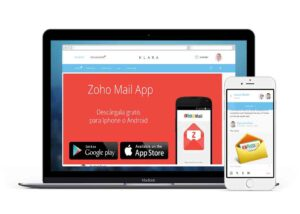 Login to Zoho Mail - Zoho Mail Free Sign in and Zoho Mail App