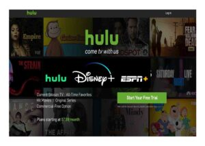 Hulucom TV Stream and Movies - Hulu Monthly Cost on The Hulu Website