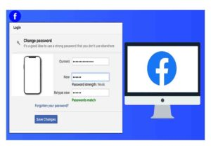 How to Change Facebook Password on Phone and Desktop