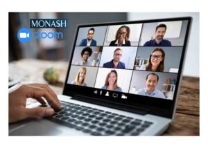 Monash Zoom - Get Started With Zoom Conferencing on Monash Account