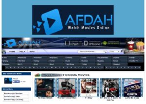 Afdah - Free HD Movies and TV Series Download Website   Afdah Latest Movies