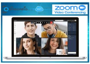 Zoom Web Conferencing - How to do Zoom Cloud Meeting   Zoom Web App