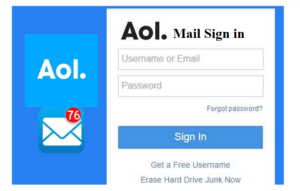 How Do I Access My AOL Mail Account? Email AOL sign in on www.aol.com